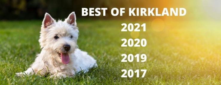 BEST OF KIRKLAND 2017, 2019 & 2020